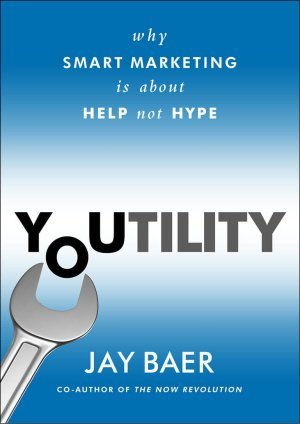 Giveaway Free Youtility by Jay Baer