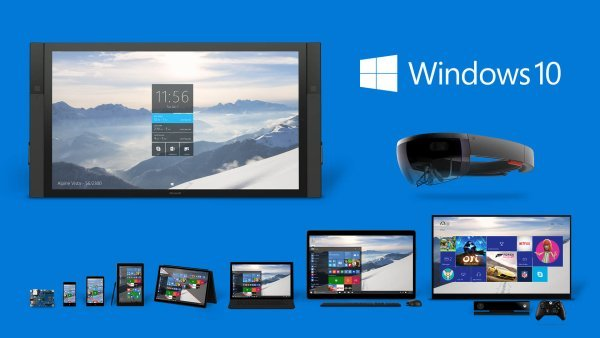 Microsoft Windows 10 Debuts; Here's the big Plan