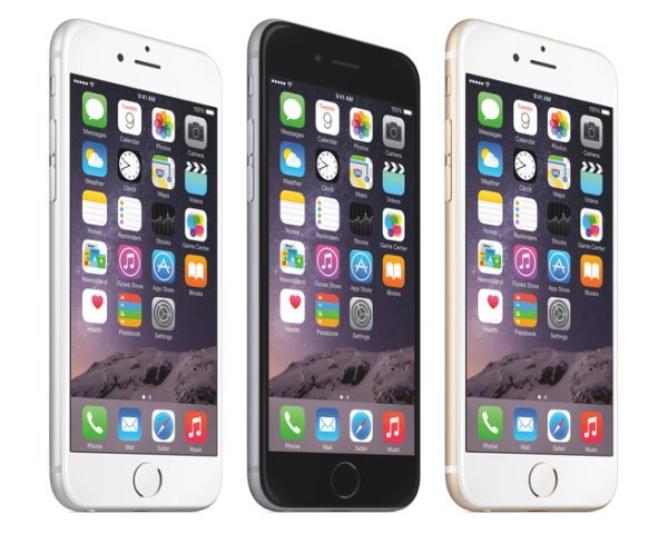 Apple iPhone 6s debuts