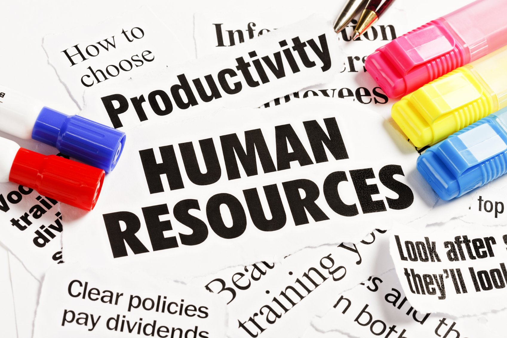 Strategic Tips for Running Successful HR Department
