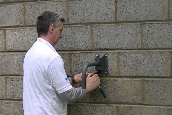 DIY Guide: How to & Steps to Mount a Satellite Dish on a Brick Wall
