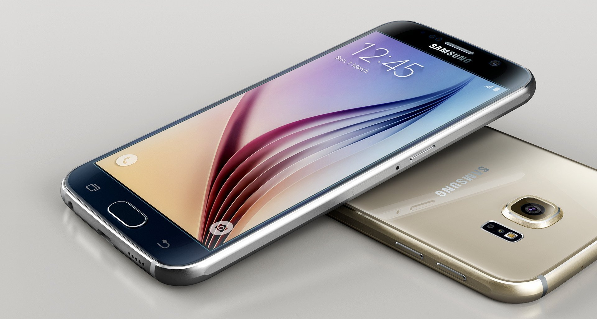 galaxy s6 exquisitely crafted