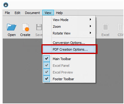 Creating Secure PDF Documents in Able2Extract 10
