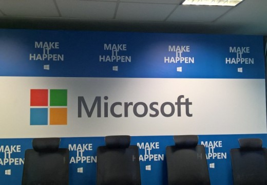Microsoft Nigeria launch; reactions, praises and surprises.