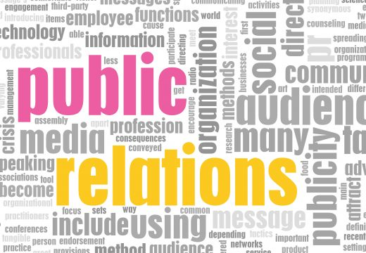 Developing a Public Relations Strategy for Your Small Business' Product Launch