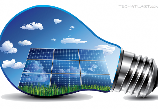 10 Reasons to Invest in Solar Energy Systems – #EarthDay Wake