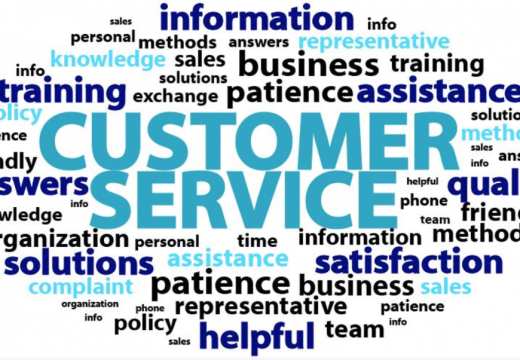 Want to improve your customer service? Think about the Cloud