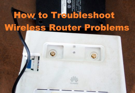 How to Troubleshoot Wireless Router Problems