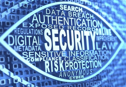 Current Trends in Cyber Security; Your Guide to Safety