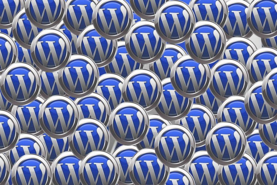 Wordpress Is The Best content management system