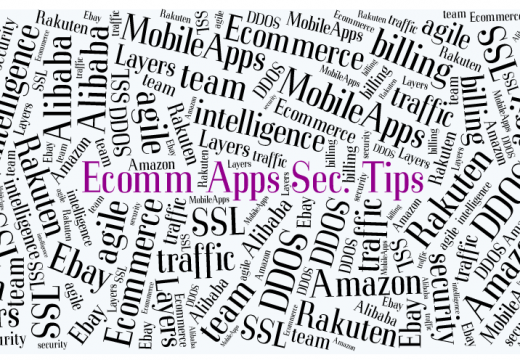 8 Tips for E-commerce Owners To Secure Their Mobile Apps