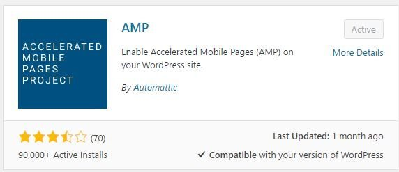 What is AMP - Accelerated Mobile Pages Value to Your Business Success