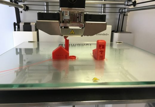How 3D Printing Is Shaping the Future of Health Care