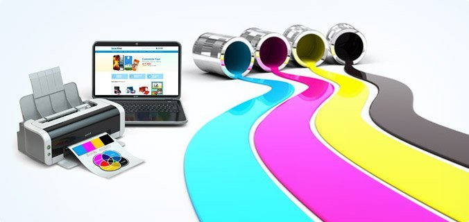 How Web to Print Technology is changing the face of Printing Industry