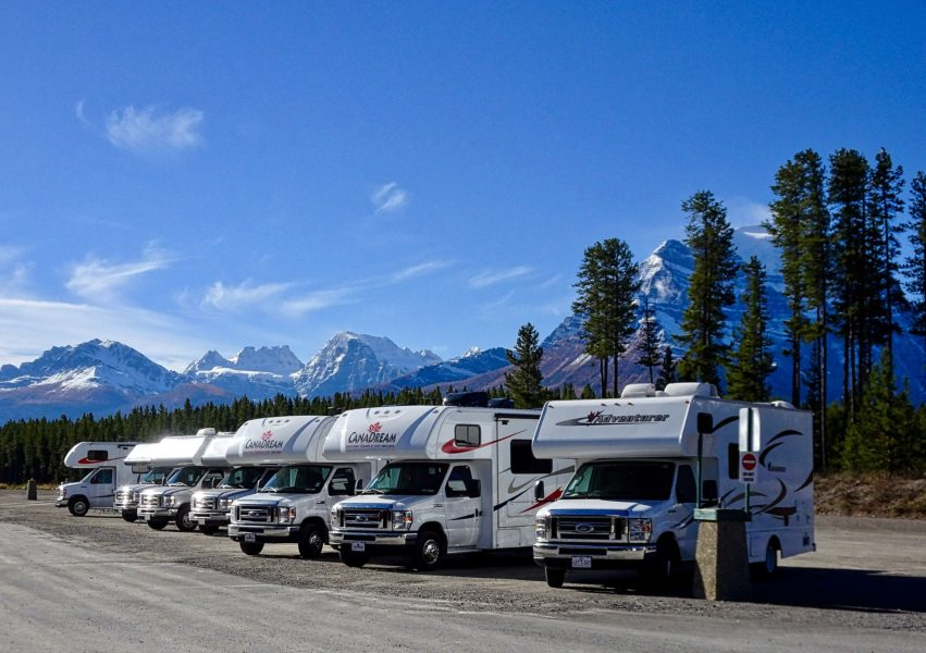 The Evolution of RVs - 5 Ways Recreational Vehicle Can Increase Your Productivity