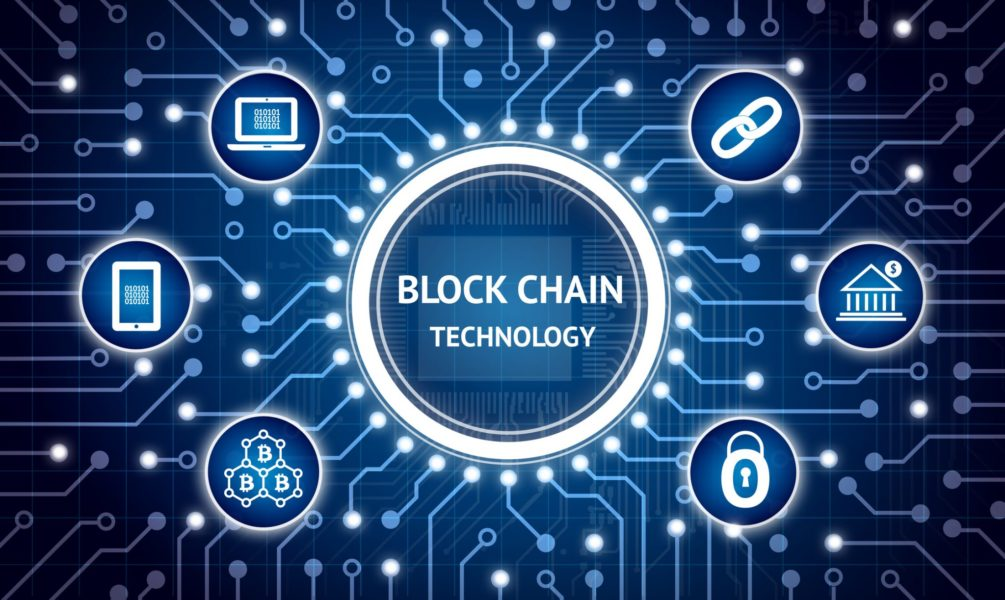 Blockchain technology is not dangerous but a blessing to our generation.