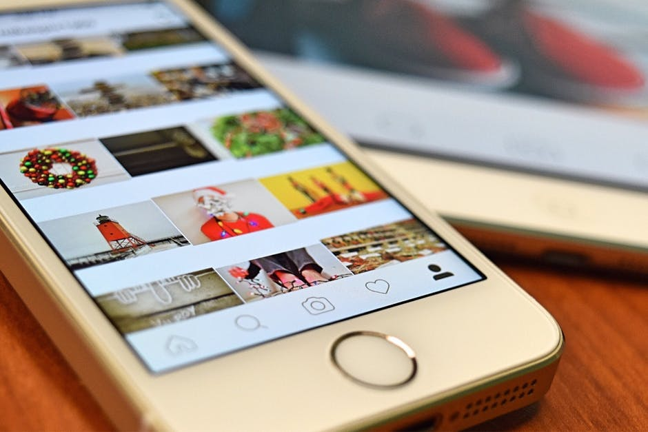 Positioning your business on instagram for mobile users