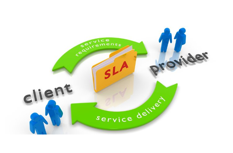 Whats In An Sla Accountability In The Managed Services Space