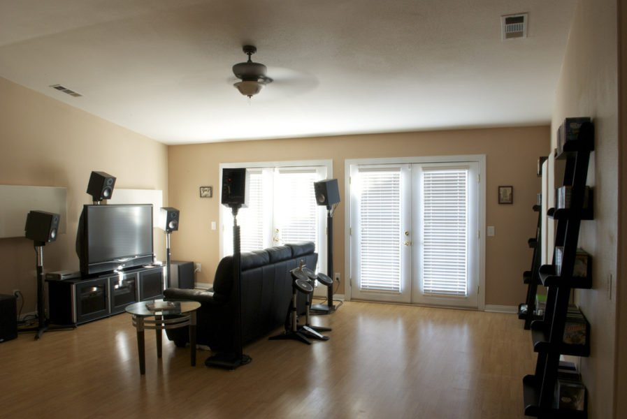 Basic Tips To Set Up Your Home Theater System