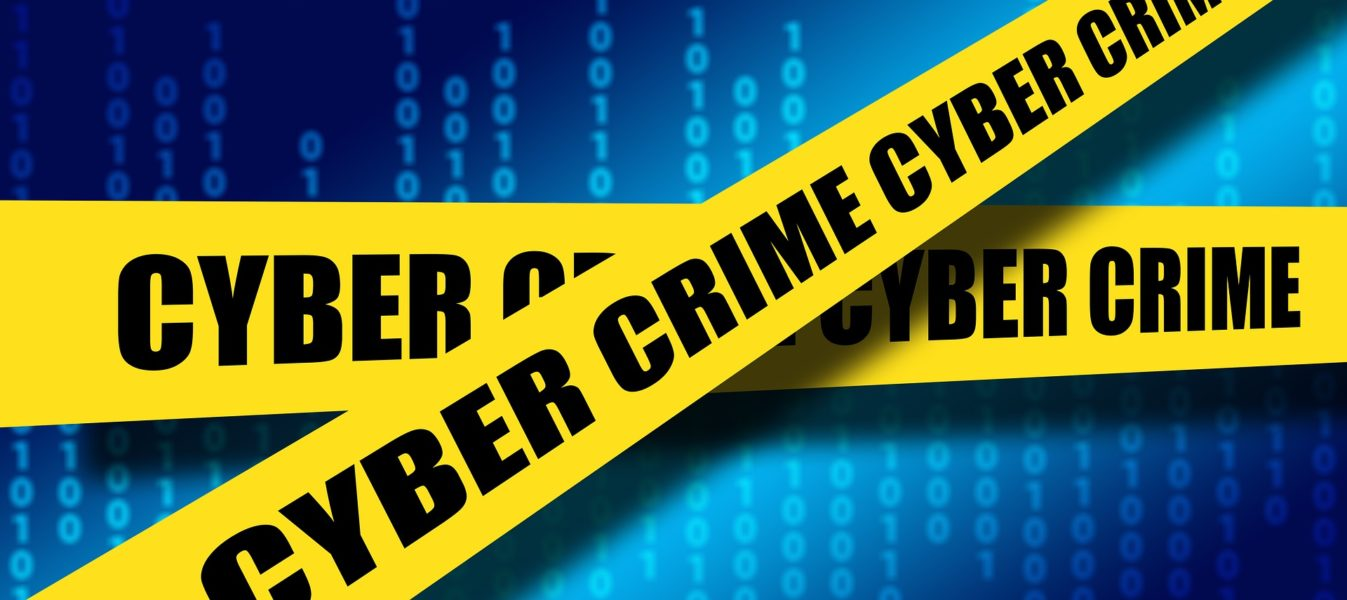 Cyber Crime is on the rise