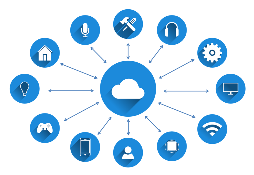 Cloud Computing - What IoT (Internet of Things) would cause in this world