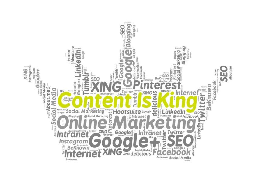 Content is king - but effective strategy means a lot to your brand!
