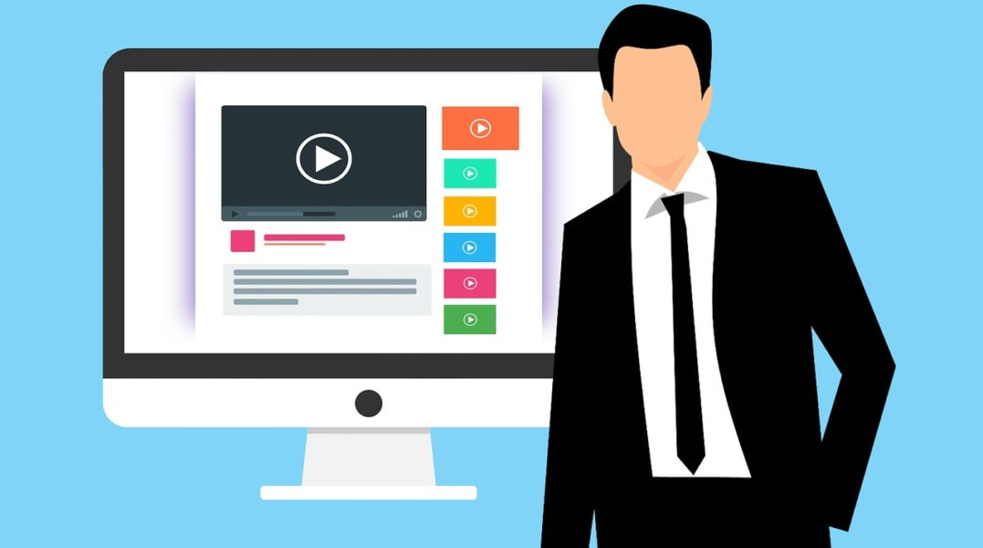 Rising popularity of video marketing has further opened the door for businesses to excel online