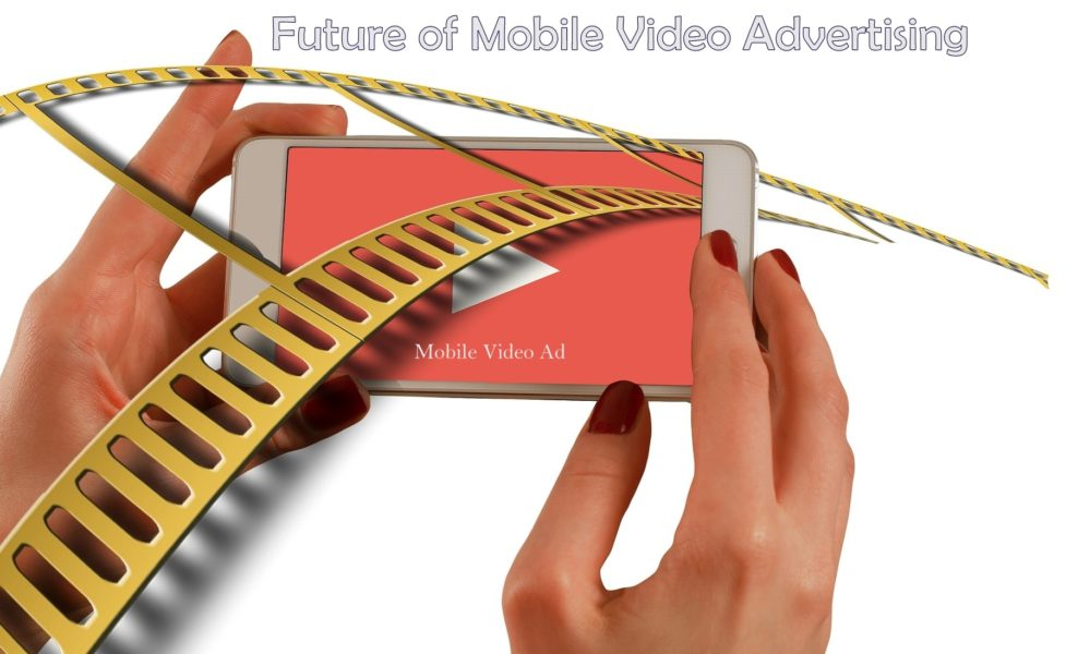 The Future of Mobile Video Advertising from TechAtLast Team Perspectives