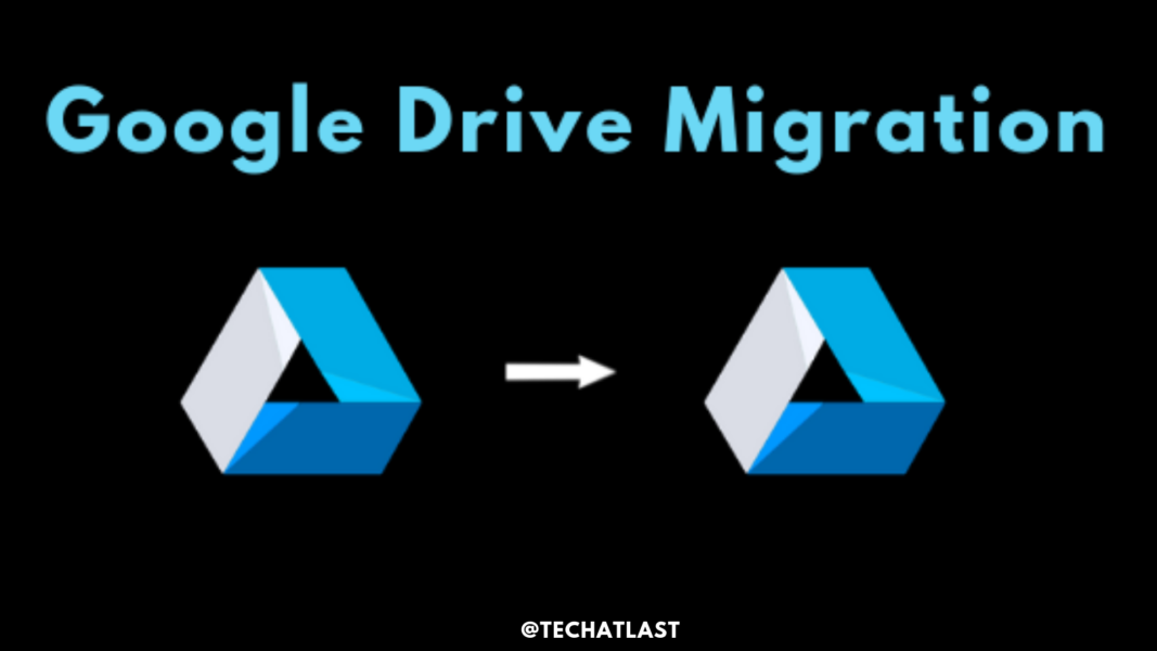 How to Migrate Google Drive to Another Account in Easy Steps