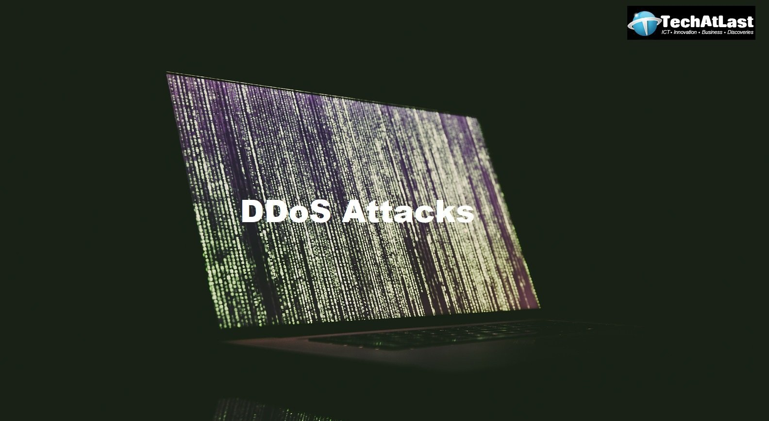 Are DDoS attacks the biggest nemesis for online gamers