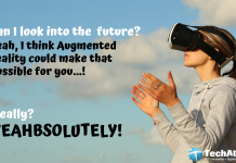Virtual Reality and AR (Augmented Reality)