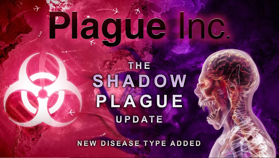 Plague Inc - Best Free Android Games