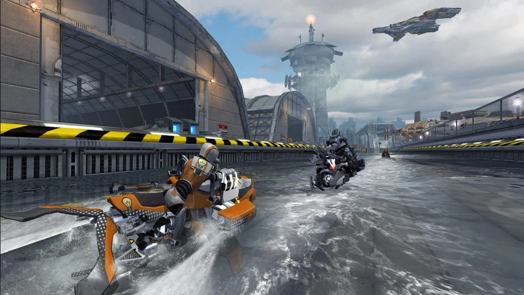 Riptide GP - Renegade android game