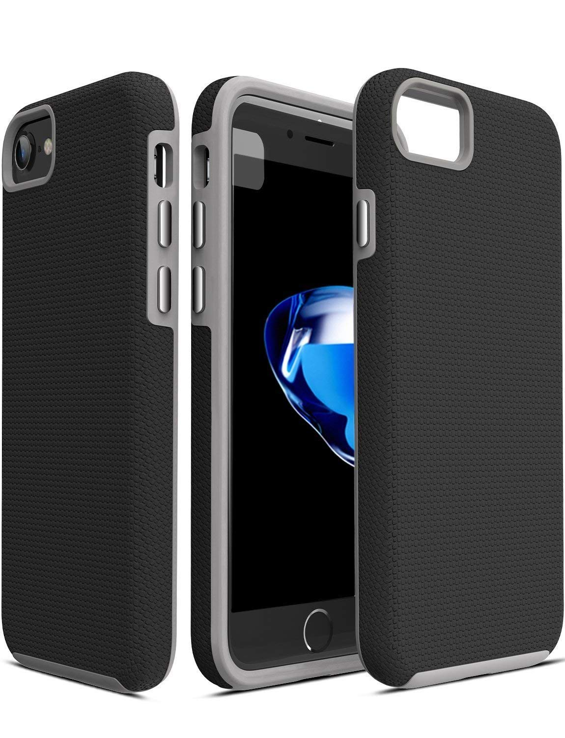 Tozo Armor Case for iPhone 7