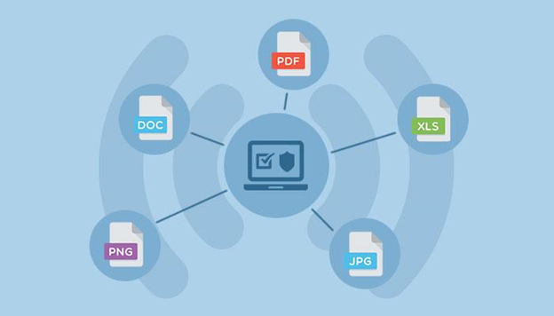 Convert PDF to Other Formats Online With This New Free Tool