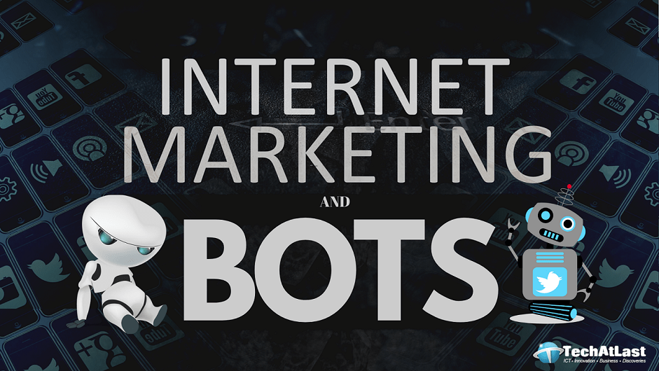 4 Ways to Include Bots in Your Digital Marketing Strategy
