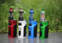 Vape Ideologies:- Vaping Industry - When Trends and Technology Collides
