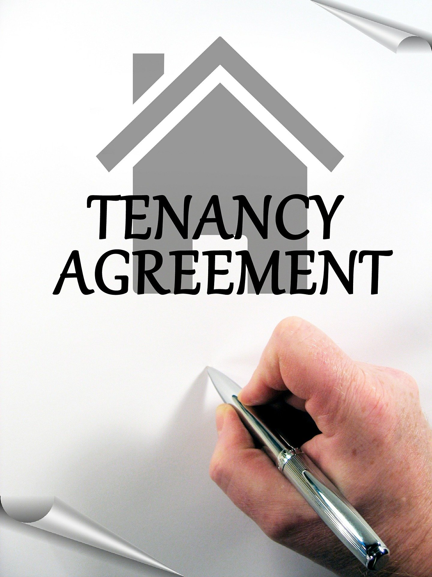 Tenancy Agreement - How to conduct tenant interview
