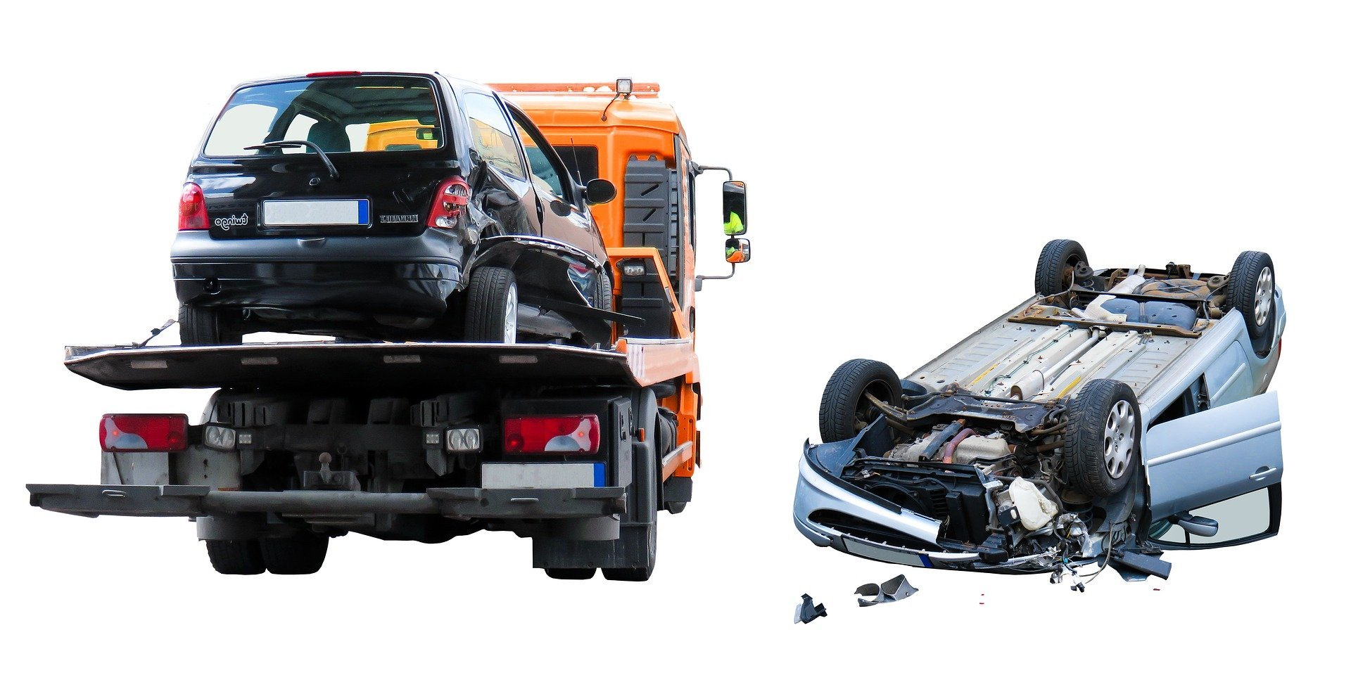 Look For Cash for Cars Services That Offers Free Towing