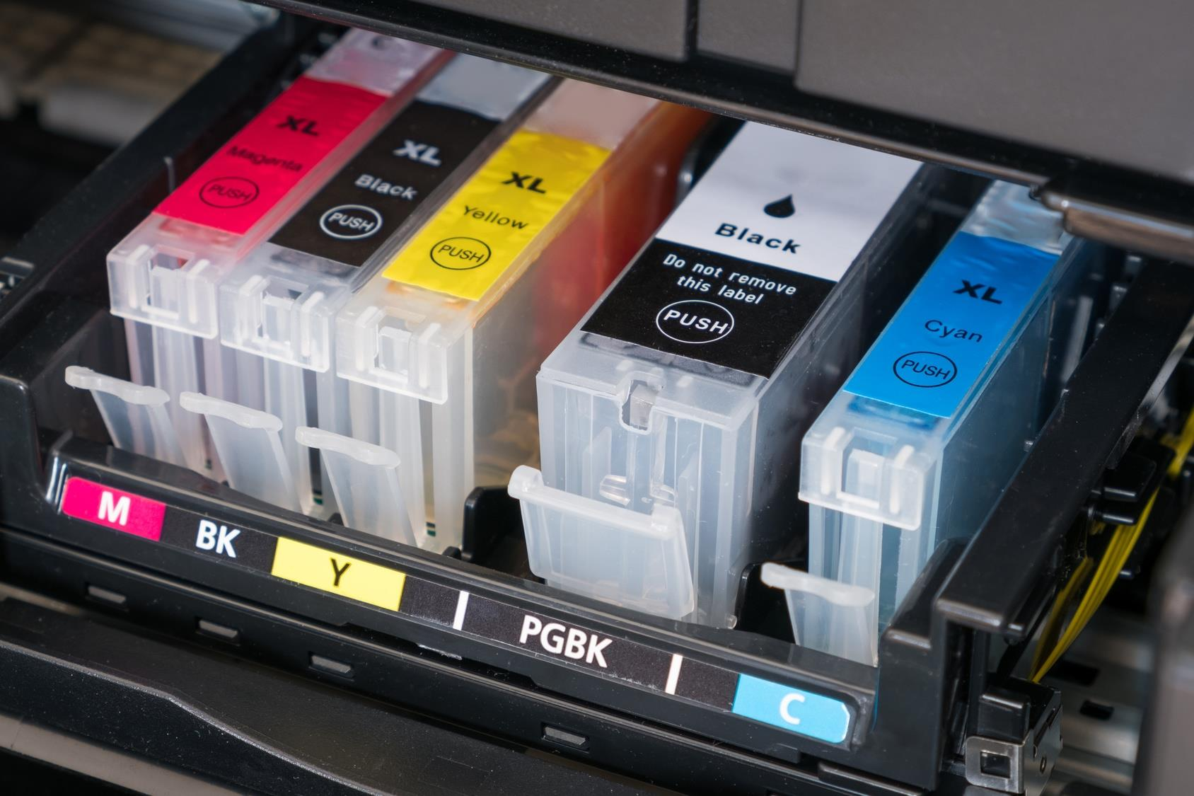 6 Benefits of Buying Cheap Printer Ink Cartridges Online