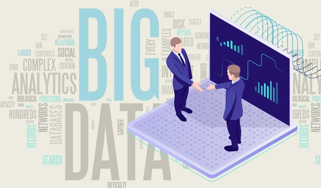 Can Big Data be the new BFF for Digital Marketers?