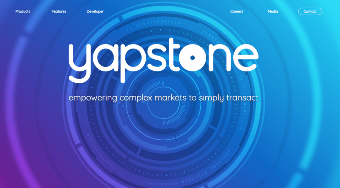 Yapstone empowers complex markets to simply transact by providing a comprehensive payments platform that is built on a modern architecture of scalable and flexible micro-services. This innovative solution makes it possible to deliver industry-specific solutions.. It is topping the list of popular fintech companies that are impacting our world.
