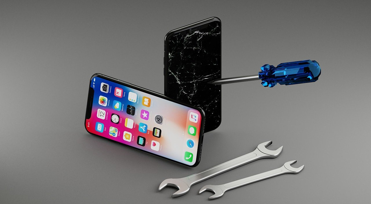 Faulty iPhone - some problems are not as severe as they say