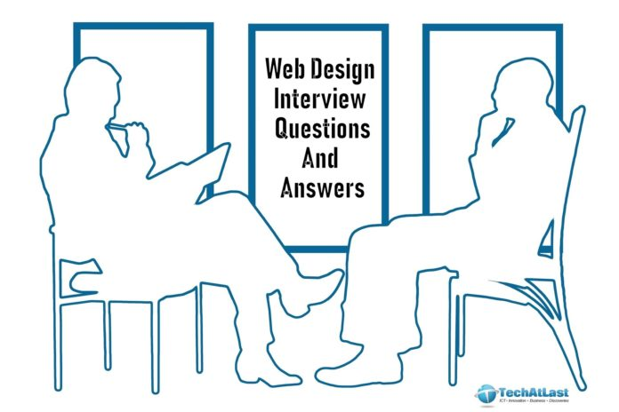 Top Web Design Interview Questions and Answers For Developers