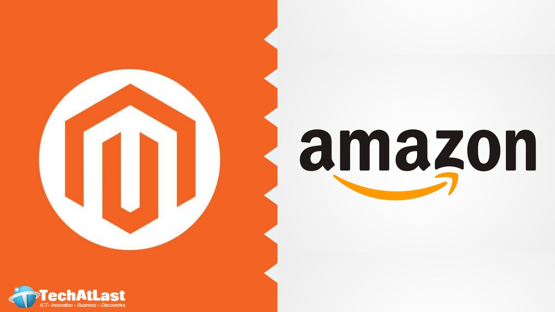 Amazon-Magento Integration - How Does it Unleash Business Prospects  - TechAtLast