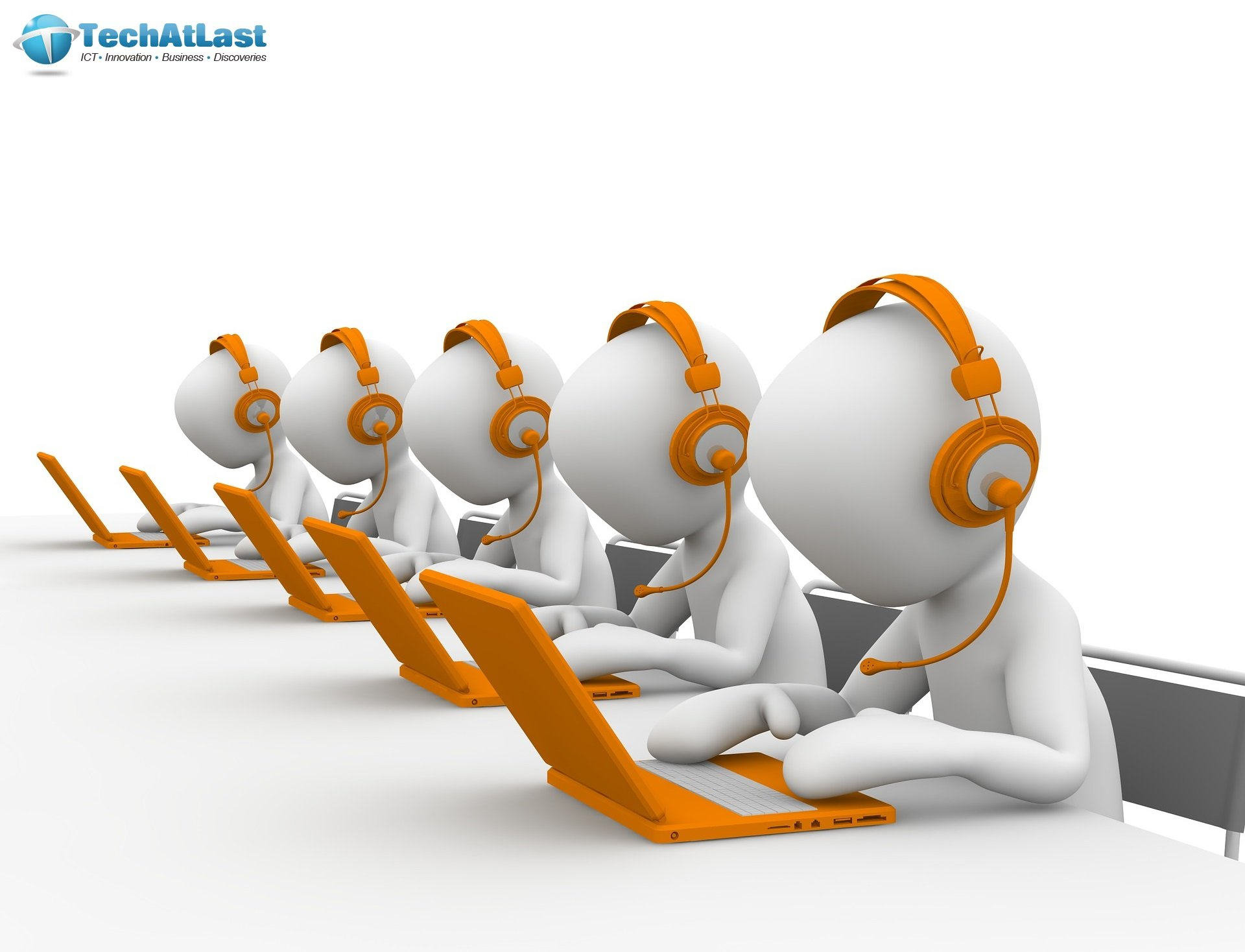 Call Center - Do Cloud-Based Call Services Really Save Money
