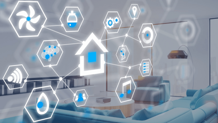 Smart Homes - The 7 Ways Having a Smart Home Will Benefit Your Life