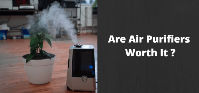 Are Air Purifiers Worth The Hype