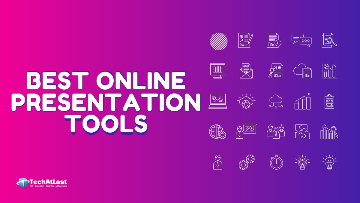 BEST ONLINE PRESENTATION TOOLS FOR CUTTING-EDGE CREATIVE PROFESSIONALS