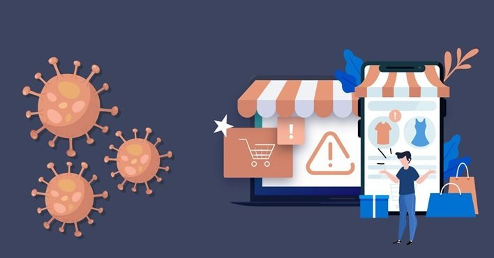 How Coronavirus Impacts eCommerce, Business Travel and Many More